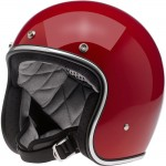 Bonanza Helmet GLOSS BLOOD RED