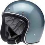 Bonanza Helmet GLOSS BLUE STEEL