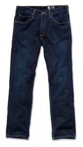 Rifle Straight Fit Jeans / Carhartt