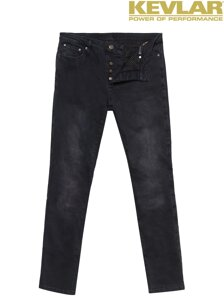 Rifle John Doe Ironhead Mechanix Black Jeans with Kevlar ®