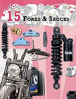 forks / shocks