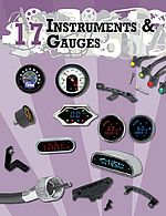 instruments/gauges