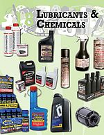 lubrication/chemical