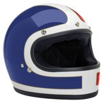 Gringo Helmet Limited Edition Tracker Red/White/Blue