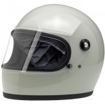 Gringo S Helmet GLOSS POLAR GREEN