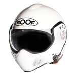 ROOF RO5 BOXER V8 FULL WHITE