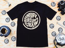 Chopp Brothers Shop ChoppBrothers CREW Velikost: M