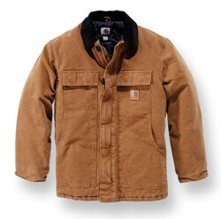 Sandstone Traditional Bunda Carhartt Brown / Carhartt