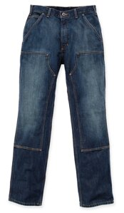 Rifle Double Front Logger Jeans / Carhartt