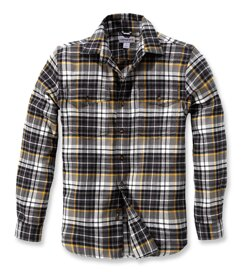 Košile Slim Fit Flannel  Shadow / Carhartt
