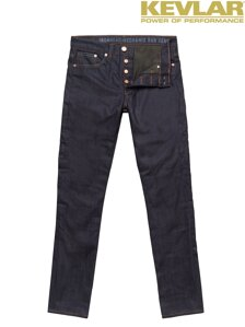 Rifle John Doe Ironhead Mechanix Raw Jeans with Kevlar ®