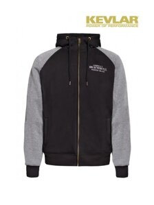John Doe Mens Hoodie 2 Color with Kevlar ®