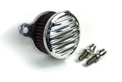 Air Filter Kit - Twin Cam / Polished
